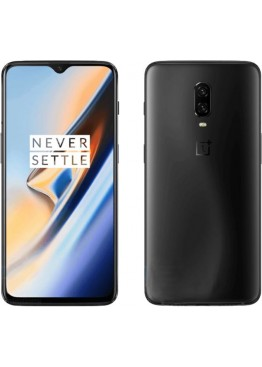 OnePlus 6T 8/256 ГБ Midnight Black
