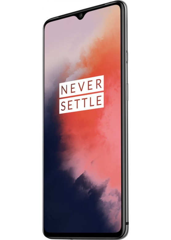 OnePlus 7T 8/128 ГБ Frosted Silver
